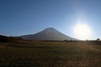 富士山と初日の出.jpg